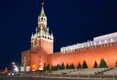 The Kremlin guardians Stock Photography