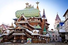 Kremlin in Izmailovo Stock Images