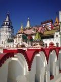 Kremlin Stock Image
