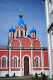 Kremlin in Kolomna, Russia Royalty Free Stock Images