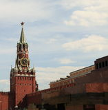Kremlin (Moscú, Rusia) Imagen de archivo