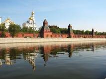 kremlin Moscou photographie stock