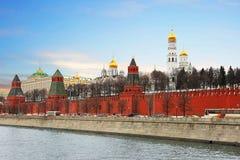 kremlin moscow грандиозный дворец kremlin башня колокола большая ivan стоковая фотография
