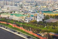 kremlin moscow Россия стоковое изображение rf