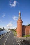kremlin Moscow Zdjęcia Stock