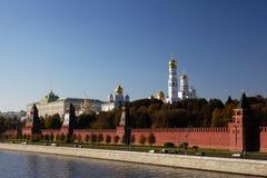 kremlin Moscow Fotografia Royalty Free