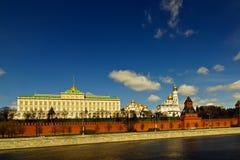kremlin moscow стоковое фото