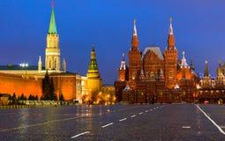 kremlin moscow Стоковое Изображение RF