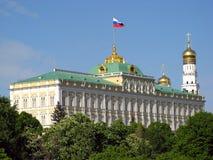 kremlin moscow Стоковая Фотография RF