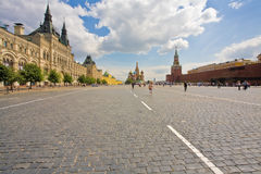 Kremlin. Moscow. Royalty Free Stock Photography