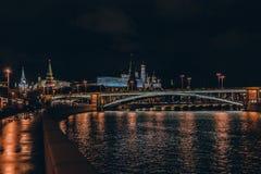 kremlin moscow Стоковые Изображения RF