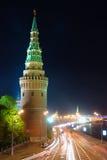 kremlin moscow Στοκ εικόνα με δικαίωμα ελεύθερης χρήσης
