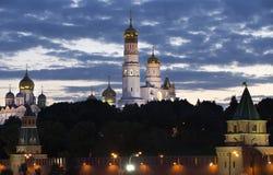 Kremlin Moscow Russia Stock Photo
