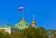 Kremlin - Moscow Russia Royalty Free Stock Image