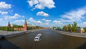 Kremlin - Moscow Russia Stock Photos