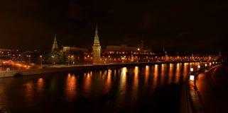 Kremlin. Moskau. Russland. Lizenzfreie Stockfotos