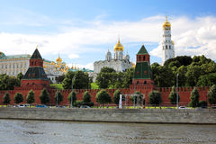 Kremlin Palace, Moscow, Russia Stock Photography