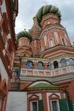 Kremlin przeciw niebu Zdjęcie Stock
