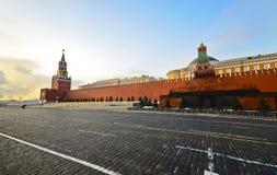 Kremlin, red square Stock Photo