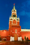 The Kremlin in Red Square, Moscow, Russia Royalty Free Stock Photos