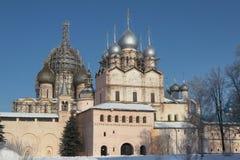 kremlin rostov arkivfoton
