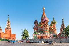 Kremlin Royalty Free Stock Photos