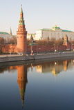 kremlin s torn Arkivbilder