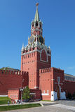 Kremlin Royalty Free Stock Images