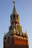 Kremlin tower Royalty Free Stock Images