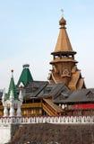 Kremlin towers Royalty Free Stock Image
