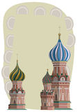Kremlin Towers Royalty Free Stock Photos