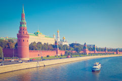 Kremlin Royalty Free Stock Photos