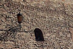 The Kremlin wall, Kolomna Royalty Free Stock Image