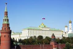Kremlinen Royaltyfri Foto
