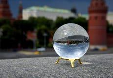 Kremlkaj Royaltyfri Fotografi