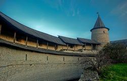 Kremlowski Pskov Obraz Royalty Free
