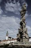 Kremnica Imagens de Stock
