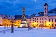 Kremnica Imagens de Stock Royalty Free