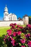 Kremnica, Eslovaquia Imagen de archivo libre de regalías