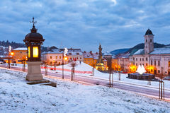 Kremnica Royalty Free Stock Image