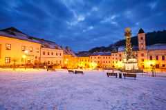 Kremnica Stock Photography