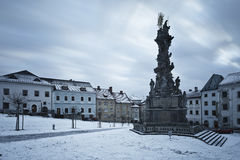 Kremnica Royalty Free Stock Images