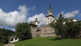 Kremnica , Slovakia stock photos