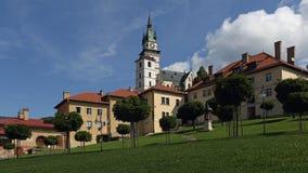 Kremnica , Slovakia royalty free stock image