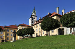 Kremnica Royalty Free Stock Photo