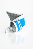 kremowa tubka Zdjęcie Royalty Free