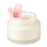 kremowy moisturizer zdjęcia royalty free