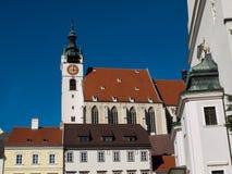 Krems-Österreich stockfotografie