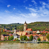 Krems. Austria Royalty Free Stock Photos
