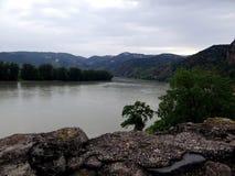 Krems an der Donau. Is so cute town Royalty Free Stock Photos